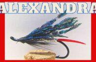 Alexandra – Fly Tying || Vise Squad S2E65