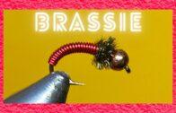 Brassie – Fly Tying || Vise Squad S2E54