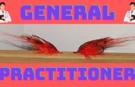 General Practitioner – Fly Tying || Vise Squad S2E55