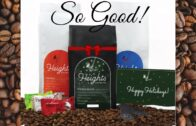 Heights Coffee Review || Grounds For Divorce S1E32
