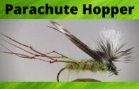 Parachute Hopper – Fly Tying || Vise Squad S2E63