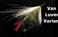 Van Luven Fly (variant) – Fly Tying || Vise Squad S2E42