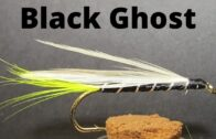 Black Ghost – How To Tie Flies || S2E73
