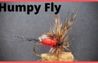 Humpy Fly