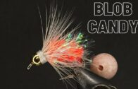Steelhead Blob Candy – Fly Tying || Vise Squad S2E68