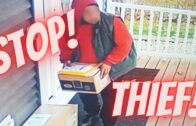 Stop Porch Pirates! Porch Pirate Chest || Product Review Goes To 11