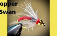 Copper Swan – How To Tie Flies || Vise Squad S2E84