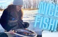Fly Fishing on the Bow River in Alberta || Women's Fishing Network S1E11
