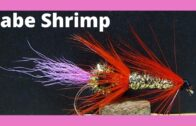 Sabe Shrimp pattern – How To Tie Flies || Vise Squad S2E82