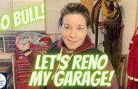 Fishing Gear Garage Reno!