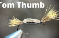 Tom Thumb – Fly Tying