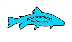 Anadromous Fly Company - banner