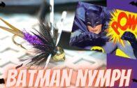 BatMan Nymph – How To Tie Flies