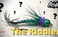 Riddler Fly |  Fly Tying For Beginners